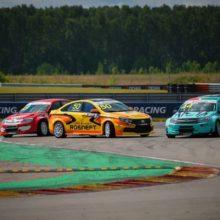 Lada Sport Rosneft возвращает лидерство в чемпионате России