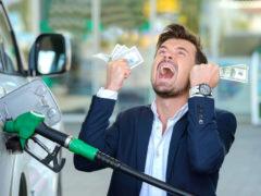На 2019 год по-прежнему запланировано очередное повышение акцизов на бензин