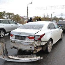 Аварии, о которых ГИБДД лучше не знать