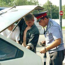 Как правильно отказаться от предложения сотрудника ГИБДД осмотреть машину