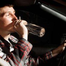 Сколько можно выпить вечером, чтобы утром не бояться ГИБДД
