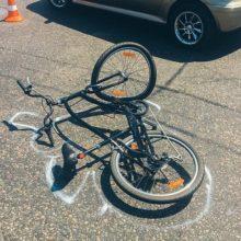 Что будет, если собьешь велосипедиста на пешеходном переходе