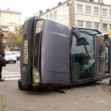 Генерал Черников: что грозит водителю за сбитого подростка на сегвее или самокате