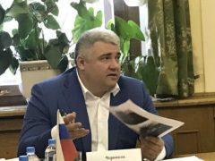 Генерал Михаил Черников: как обжаловать неверные показания камер фиксации нарушений ПДД