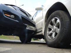 Поправки ГИБДД оставят попавших в ДТП без страховки