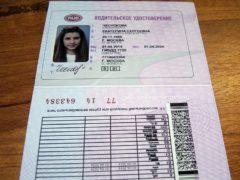 Вводится новый способ лишения водительских прав