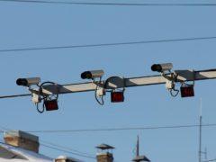 «Левые» камеры оштрафовали водителей на 337 000 000 рублей