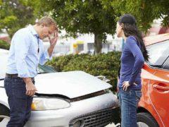 Почему даже при мелком ДТП не стоит договариваться с оппонентом на месте происшествия