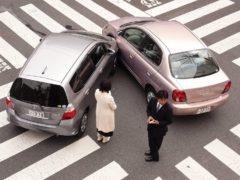 Какой предусмотрен штраф, если вместо знака аварийной остановки выставлена канистра