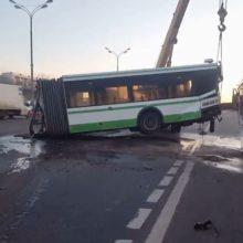 Есть ли у ГИБДД реальный план сокращения страшных «автобусных» аварий
