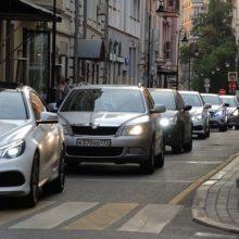 Какие изменения в законах ждут автовладельцев в ноябре