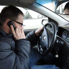 Как ГИБДД штрафует водителей за использование фонариков и «зарядок» в авто