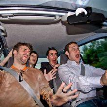 Почему за опасное вождение будут штрафовать спокойных водителей