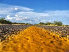 Цвет аварийности — желтый: зачем Минтранс перекрашивает «двойную сплошную»
