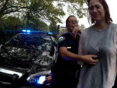 Имеет ли право инспектор ГИБДД просить водителя раздеться