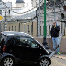 Самые распространенные нарушения ПДД в России