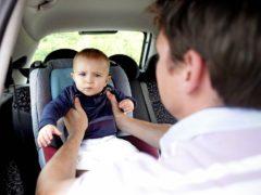 Как сотрудники ГИБДД «разводят» водителей с детьми