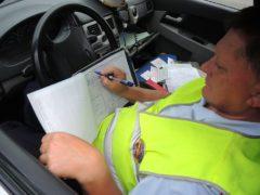 Как ГИБДД штрафует водителей без всяких доказательств