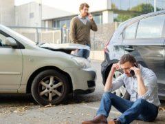 Сколько времени водитель обязан ждать полицейских на месте аварии