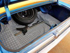 Что грозит водителю за отсутствие запаски или домкрата