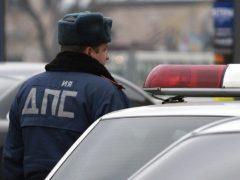ГИБДД штрафует за отсутсвие техосмотра на 50 000 рублей