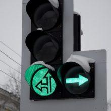 Почему категорически нельзя ждать «основного зеленого» в полосе «под стрелку»