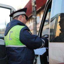 ГИБДД устраивает «живые щиты» в тоннелях и угрожает водителям расправой