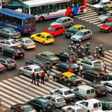 Что делать, если при проезде перекрестка загорелся красный сигнал