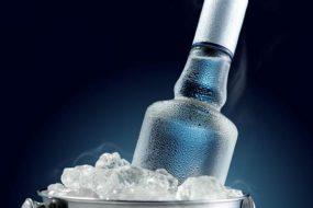 Что общего между водительским удостоверением и бутылкой водки