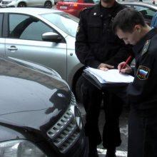 В России начнут конфисковывать машины у пьяных водителей