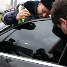 Жестокие рейды: ГИБДД начала сажать водителей за тонировку автостекол