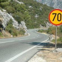Что грозит водителю, если он загородил машиной дорожный знак