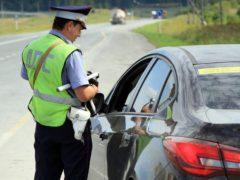 Пять требований гаишника, которые водители имеют право игнорировать