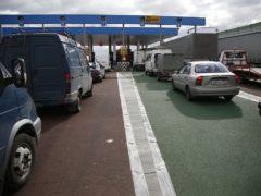 Разрешенную скорость на магистралях могут увеличить на 20 км/ч