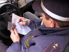 ГИБДД хочет лишать водителей «прав» без суда