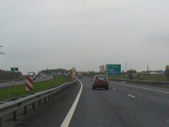 В России скоро разрешат безнаказанно разгоняться до 150 км/ч