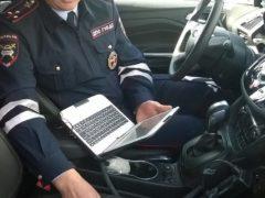 Имеют ли право инспекторы ГИБДД дежурить на личном автомобиле
