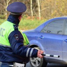 Каких водителей и почему прощают гаишники даже при злостном нарушении ПДД