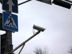 В Подмосковье камеры начинают штрафовать за непропуск пешехода