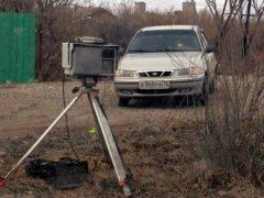 Минэкономразвития сделает невыгодными камеры-ловушки ГИБДД
