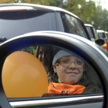 ГИБДД намерена заставить водителей с детьми в машине ездить с маленькой скоростью