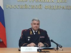 Генерал ГИБДД Михаил Черников: «права» и полис ОСАГО будут проверять по смартфону водителя